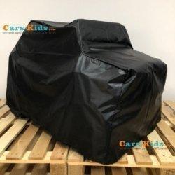 Чехол защитный для электромобиля Mercedes Unimog P555BP